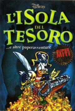 Copertina OSCAR BEST SELLERS n.1411 - L'isola del tesoro, MONDADORI EDITORE