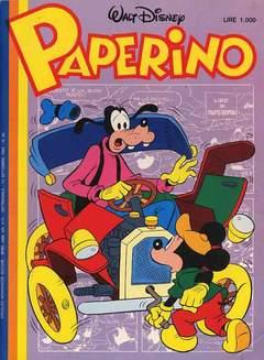 Copertina PAPERINO & C. n.64 - Paperino, MONDADORI EDITORE