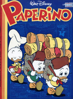 Copertina PAPERINO & C. n.66 - Paperino, MONDADORI EDITORE