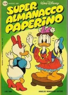 Copertina PAPERINO MESE n.11 - PAPERINO MESE               11, MONDADORI EDITORE