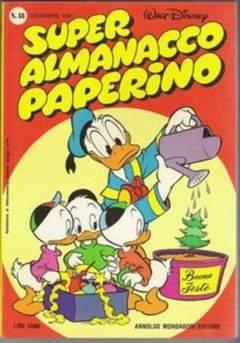 Copertina PAPERINO MESE n.18 - PAPERINO MESE               18, MONDADORI EDITORE