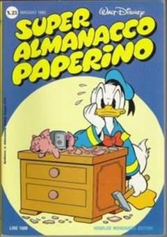Copertina PAPERINO MESE n.23 - PAPERINO MESE               23, MONDADORI EDITORE