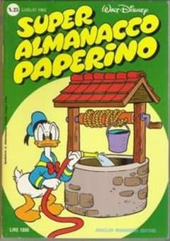 Copertina PAPERINO MESE n.25 - PAPERINO MESE               25, MONDADORI EDITORE