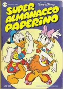 Copertina PAPERINO MESE n.26 - PAPERINO MESE               26, MONDADORI EDITORE