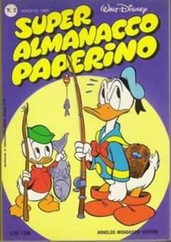 Copertina PAPERINO MESE n.2 - PAPERINO MESE                2, MONDADORI EDITORE