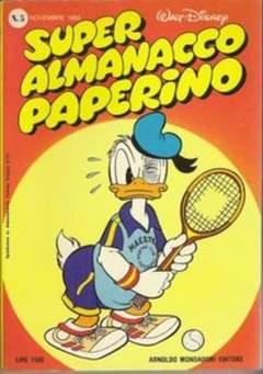 Copertina PAPERINO MESE n.5 - PAPERINO MESE                5, MONDADORI EDITORE