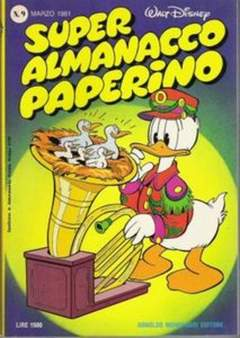 Copertina PAPERINO MESE n.9 - PAPERINO MESE                9, MONDADORI EDITORE
