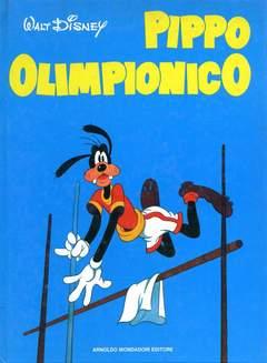 Copertina PIPPO OLIMPIONICO n. - PIPPO OLIMPIONICO, MONDADORI EDITORE