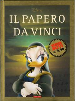 Copertina SUPERMITI n.55 - Il Papero Da Vinci, MONDADORI EDITORE