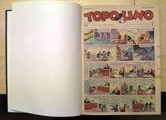 Copertina TOPOLINO GIORNALE n. - TOPOLINO GIORNALE ORIGINALI, MONDADORI EDITORE