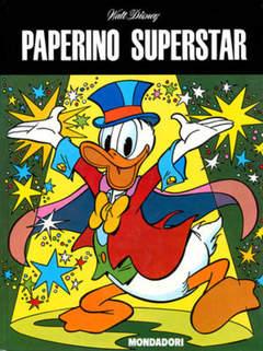 Copertina TOPOLINO OMAGGI ABBONATI n.1976 - Paperino Superstar, MONDADORI EDITORE