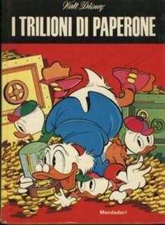 Copertina TOPOLINO OMAGGI ABBONATI n.1977 - I trilioni di Paperone, MONDADORI EDITORE
