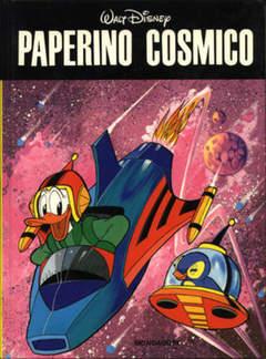 Copertina TOPOLINO OMAGGI ABBONATI n.1980 - Paperino cosmico, MONDADORI EDITORE