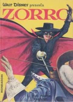 Copertina ZORRO 1968 n.3 - ZORRO 1968                   3, MONDADORI EDITORE
