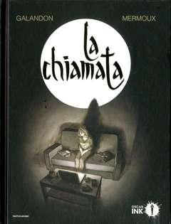 Copertina CHIAMATA n. - LA CHIAMATA, MONDADORI OSCAR INK