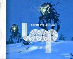 Copertina LOOP n. - LOOP, MONDADORI OSCAR INK
