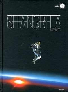 Copertina SHANGRI-LA n. - SHANGRI-LA, MONDADORI OSCAR INK