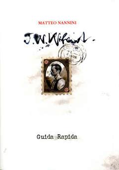 Copertina J.W.WILAND GUIDA RAPIDA n. - J.W.WILAND - GUIDA RAPIDA, NANNINI EDITORE