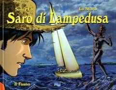 Copertina SARO DI LAMPEDUSA n.2 - FAUNO, NAUTICA EDITRICE