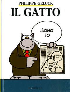 Copertina GATTO n. - IL GATTO, NIMPHEA