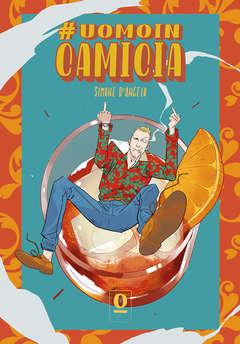 Copertina CHOICE n.1 - UOMO IN CAMICIA, NOISE PRESS