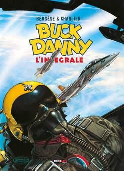 Copertina BUCK DANNY L'INTEGRALE n.11 - 1983-1989, NONA ARTE