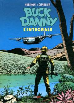 Copertina BUCK DANNY L'INTEGRALE n.6 - 1965-1970, NONA ARTE
