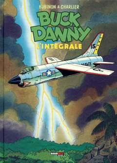 Copertina BUCK DANNY L'INTEGRALE n.9 - 1970-1979, NONA ARTE