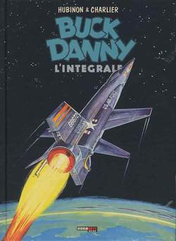 Copertina BUCK DANNY L'INTEGRALE (m14) n.5 - 1962-1965, NONA ARTE