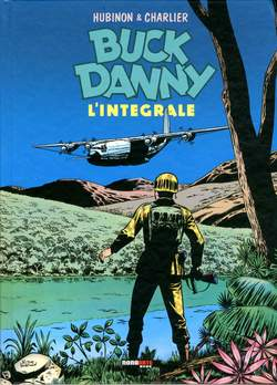 Copertina BUCK DANNY L'INTEGRALE (m14) n.6 - 1965-1970, NONA ARTE