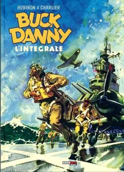 Copertina BUCK DANNY L'INTEGRALE (m14) n.7 - 1946-1948, NONA ARTE