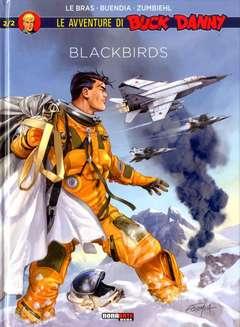 Copertina BUCK DANNY SPECIALE n.2 - BLACKBIRDS 2, NONA ARTE