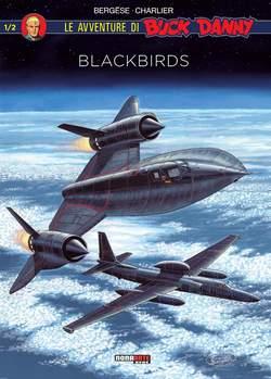Copertina BUCK DANNY SPECIALE n.1 - BLACKBIRDS, NONA ARTE