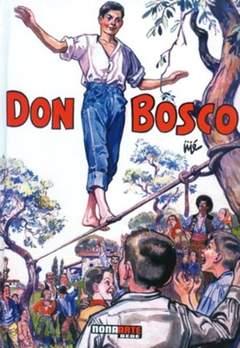 Copertina DON BOSCO n. - DON BOSCO, NONA ARTE