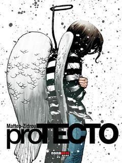 Copertina PROTECTO n. - proTECTO, NONA ARTE