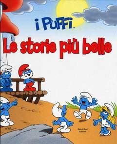 Copertina PUFFI LE STORIE PIU' BELLE n. - LE STORIE PIU' BELLE, NORD SUD EDIZIONI
