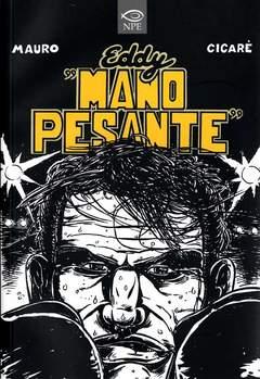 Copertina CATALOGO NPE n. - EDDY MANO PESANTE, NPE - NICOLA PESCE EDITORE