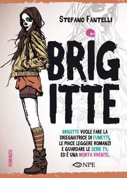 Copertina BRIGITTE n. - BRIGITTE, NPE - NICOLA PESCE EDITORE