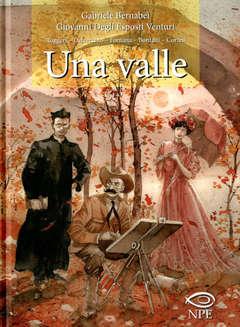 Copertina VALLE n. - UNA VALLE, NPE - NICOLA PESCE EDITORE