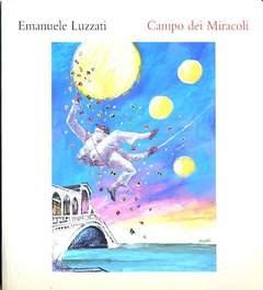 Copertina CAMPO DEI MIRACOLI n. - CAMPO DEI MIRACOLI, NUAGES