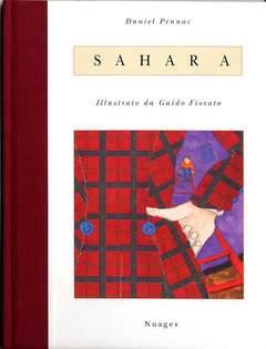 Copertina SAHARA n. - SAHARA, NUAGES