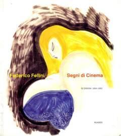 Copertina SEGNI DI CINEMA n. - SEGNI DI CINEMA, NUAGES