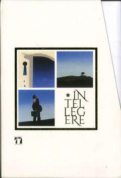 Copertina INTELLEGERE n. - LA BIBLIOTECA DELLE SPIE - Cofanetto + vol.1/3, NUOVA ARGOS