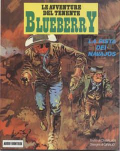 NUOVA FRONTIERA - BLUEBERRY AVVENTURE CARTONATO