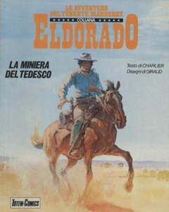 NUOVA FRONTIERA - ELDORADO BLUEBERRY BROS