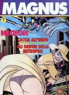 NUOVA FRONTIERA - NECRON