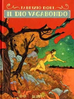 Copertina DIO VAGABONDO n. - IL DIO VAGABONDO, OBLOMOV EDIZIONI