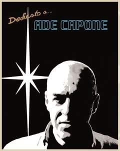 Copertina DEDICATO A ADE CAPONE n. - DEDICATO A ADE CAPONE, ORA PRO COMICS