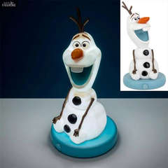 Copertina FROZEN OLAF LIGHT BDP n. - FROZEN - OLAF LIGHT BDP, PALADONE