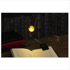 Copertina HARRY POTTER GOLDEN LUMI CLIP n. - WIZARDING WORLD - HARRY POTTER GOLDEN SNITCH LUMI, PALADONE